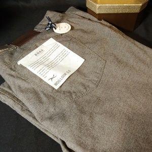 Brax BX Cooper Fancy Men's Pants